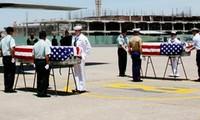 Localizan en Vietnam y repatrian restos de 945 soldados estadounidenses