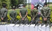 Presidente colombiano confía en los beneficios de un acuerdo de paz con la guerrilla