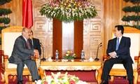 Vietnam espera promover cooperación petrolera con Kuwait
