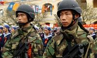 Vietnam estrecha cooperación militar con Estados Unidos y Canadá
