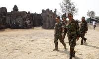 Comprometidas Cambodia y Tailandia en mantener la paz fronteriza
