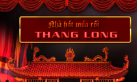Récord Guinness para el Teatro de guiñol acuático Thang Long de Vietnam
