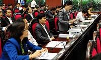 Diputados vietnamitas piden una gestión más eficaz del presupuesto estatal