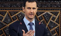 Siria no participará en la segunda conferencia de Ginebra para traspasar el poder