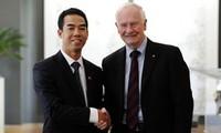 Vietnam y Canadá abogan por renovar relaciones bilaterales