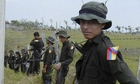 FARC y Gobierno de Colombia acuerdan participación en la vida política