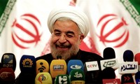 Reanudan diálogos sobre cuestión nuclear de Irán