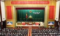 Inician cuarta semana laboral de Parlamento de Vietnam