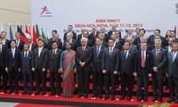 Vietnam en Conferencia de ministros de relaciones exteriores de ASEM