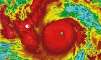 Se decreta en Filipinas estado de calamidad