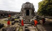 Camboya tiene la soberanía completa sobre el templo Preah Vihear