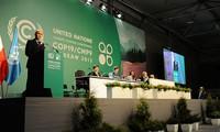 Vietnam participa en Conferencia de ONU sobre Cambio Climático