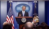 Obama pide a Congreso no agregar sanciones a Irán