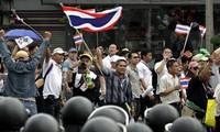 Amenazada Tailandia de inestabilidad política
