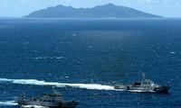 Preocupado premier nipón por Zona de identificación de defensa aérea china