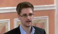 Snowden comparecerá en Parlamento Europeo sobre escándalo de espionaje