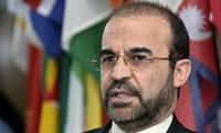 Irán y Agencia Atómica concretan siete medidas prácticas sobre la cuestión nuclear
