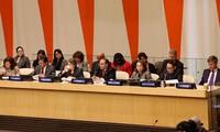 Vietnam preside diálogo de alto nivel de Consejo Económico y Social de ONU