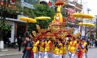 Espacio cultural de Ninh Giang, Hai Duong