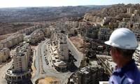 Israel aprueba construcción de más de dos mil viviendas en Cisjordania