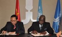 Apoyo internacional al desarrollo rural y combate al cambio climático en Vietnam