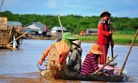 Impulsan desarrollo sostenible de río Mekong