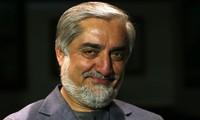 Aventaja excanciller Abdulla en elecciones presidenciales en Afganistán
