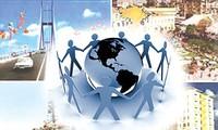 Vietnam promueve la integración internacional