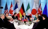 Grupo G7 alista nuevas sanciones contra Rusia