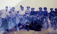 Grupos de transportistas en bicicletas y a pie contribuyeron a victoria de Dien Bien Phu
