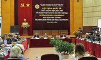 Prosiguen actividades conmemorativas por la victoria de Dien Bien Phu