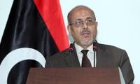 Amhed Matiq, nuevo primer ministro de Libia