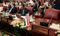 Tres candidatos disputarán la presidencia de Siria