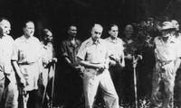 Visión general sobre la operación de Dien Bien Phu