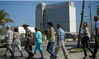 Cuba reanuda temporalmente operaciones consulares en Estados Unidos