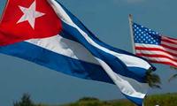 Diplomáticos de alto nivel de Cuba y Estados Unidos se reúnen en Washington