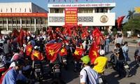 Vietnam garantiza la seguridad para inversionistas extranjeros
