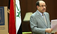 Elecciones parlamentarias en Iraq: Coalición del premier tiene la ventaja
