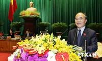 El Mar Oriental, tema central en el séptimo período de sesiones de la Asamblea Nacional de Vietnam