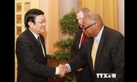 Vietnam y Estados Unidos refuerzan colaboración en sector petrolífero