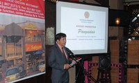 Promueven productos del pescado de pangasius vietnamita en Sudáfrica