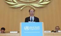 Llama Vietnam a la OMS elevar eficiencia en respuesta al cambio climático