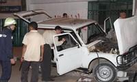 Escalada de violencia en Egipto en vísperas de las elecciones generales