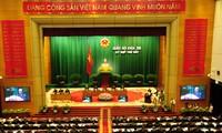 Diputados vietnamitas discuten Leyes de Construcción y de Vivienda (modificadas)