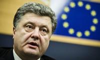 El magnate Poroshenko, vencedor de las elecciones presidenciales en Ucrania