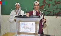 Se cierre el primer día de elecciones presidenciales egipcias con tranquilidad