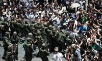 Refuerza Tailandia medidas de seguridad
