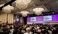 Inaugurado en Singapur el Diálogo Shangri-La 2014