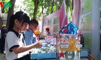 Día Internacional de la Infancia en Vietnam