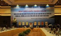 Documentos antiguos que reafirman la soberanía vietnamita en el Mar Oriental